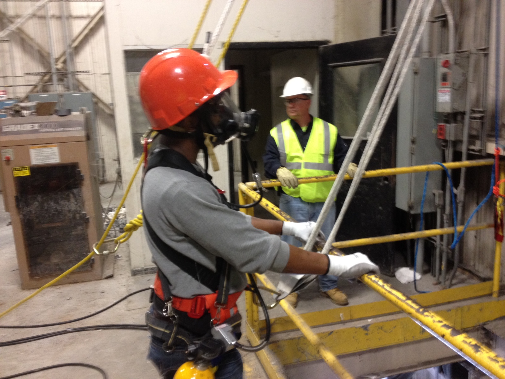 industrial safety essays